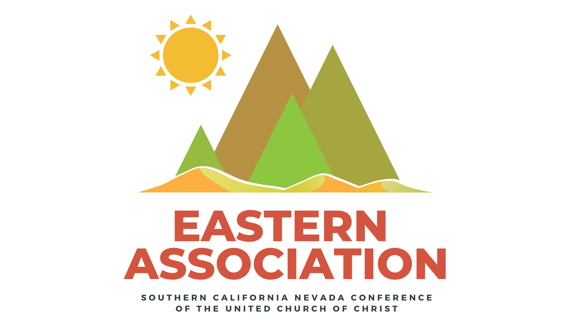 Eastern Association Logo